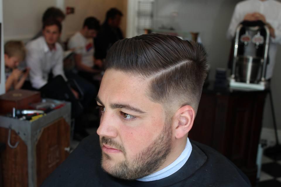 Gents Grooming Lancaster